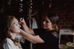 Bridal Makeup and Skincare